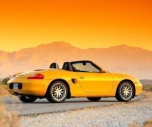 Picture of Porsche Boxster (986 228 PS)