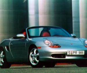 Picture of Porsche Boxster S (986 252 PS)