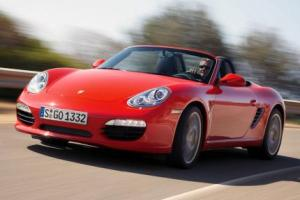 Picture of Porsche Boxster S (987 facelift)
