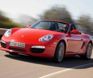 Picture of Porsche Boxster S