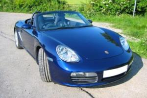 Picture of Porsche Boxster S (987 280 PS)