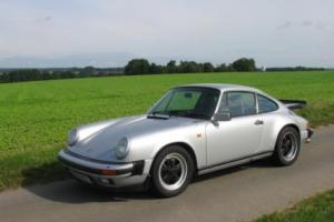 Picture of Porsche Carrera 3.2 (G model)