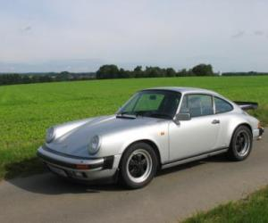 Picture of Porsche Carrera 3.2 (G model)