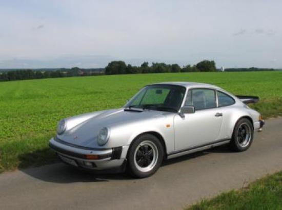Image of Porsche Carrera 3.2
