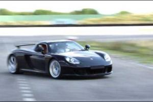 Picture of Porsche Carrera GT