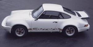 Photo of Porsche Carrera RS 3.0