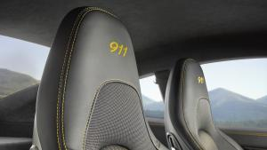 Photo of Porsche 911 Carrera 991 facelift