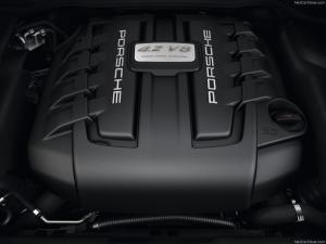 Photo of Porsche Cayenne S Diesel Mk II