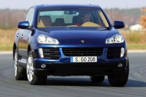 Picture of Porsche Cayenne S (Mk I facelift)