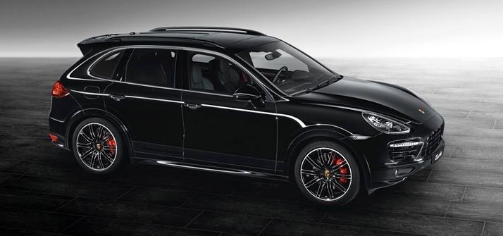 Porsche Cayenne Turbo Powerkit Mk Ii Laptimes Specs Performance