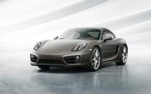 Photo of Porsche Cayman 981
