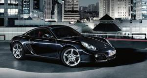 Photo of Porsche Cayman 987 facelift