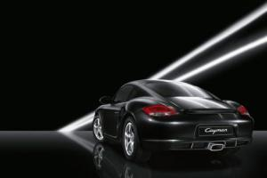 Picture of Porsche Cayman (987 facelift)