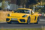 Image of Porsche Cayman GT4