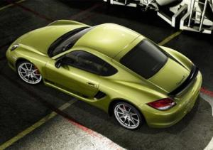 Photo of Porsche Cayman R 987