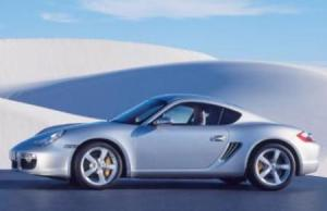 Photo of Porsche Cayman S 987