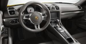 Photo of Porsche Cayman S 981