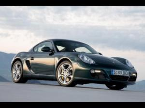 Photo of Porsche Cayman S 987 facelift