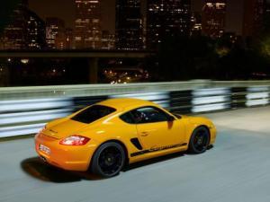 Photo of Porsche Cayman S Sport 987