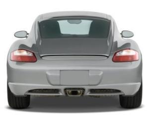 Picture of Porsche Cayman S (987)