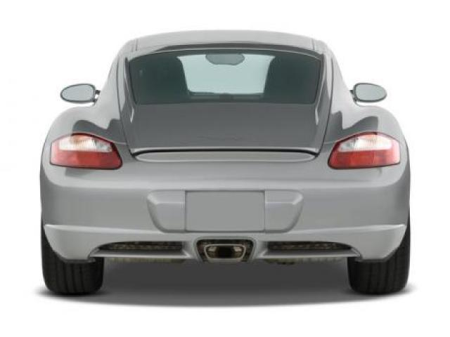 Image of Porsche Cayman S