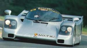 Photo of Porsche DP 962 LM