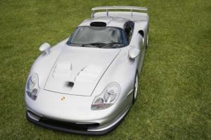 Photo of Porsche GT1 Evo
