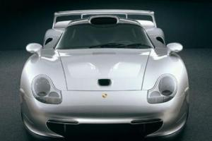 Picture of Porsche GT1 Evo
