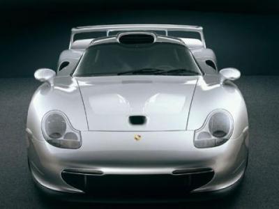 Image of Porsche GT1 Evo
