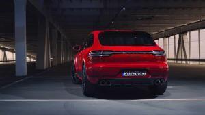 Photo of Porsche Macan GTS