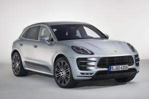 Picture of Porsche Macan Turbo (440 PS)
