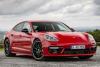 Photo of 2020 Porsche Panamera GTS