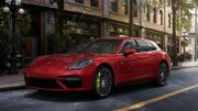 Image of Porsche Panamera Sport Turismo Turbo S E-Hybrid