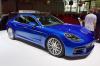 Photo of 2016 Porsche Panamera Turbo Executive