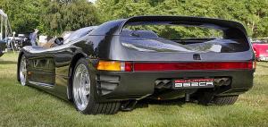 Photo of Porsche Schuppan 962CR