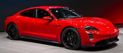 Image of Porsche Taycan 4S