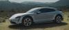 Photo of 2021 Porsche Taycan Cross Turismo 4S