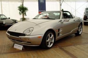 Picture of Qvale Mangusta