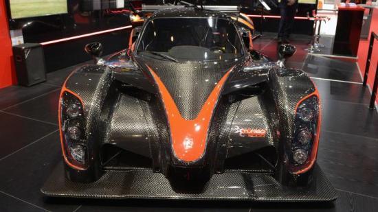 Image of Radical 500R