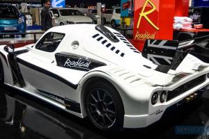 Picture of Radical RXC Turbo 500