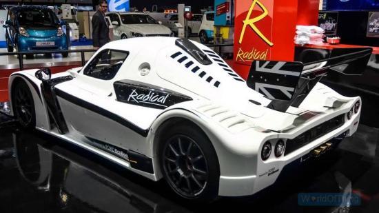 Image of Radical RXC Turbo 500