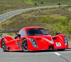 Picture of Radical RXC Turbo