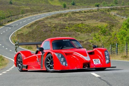 Image of Radical RXC Turbo