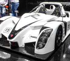 Picture of RXC V8 Spyder