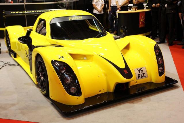 Image of Radical RXC V8