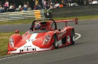 Image of Radical SR3