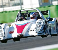 Picture of Radical SR3 SL