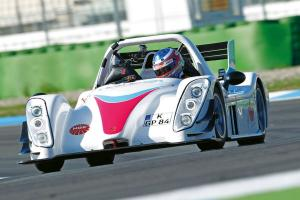 Picture of Radical SR3 SL (road-legal)