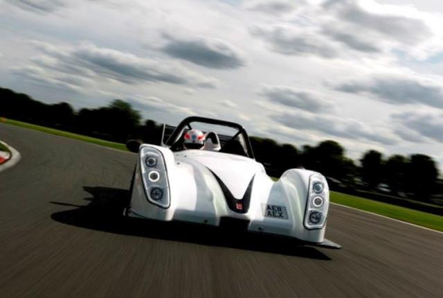 Image of Radical SR3 SL