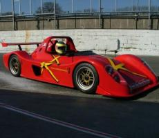 Picture of Radical SR3 SS 1500